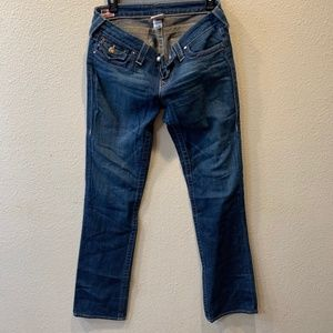 True Religion Billy Jeans Size 29